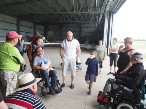 Biskupice Handicap 2019 10
