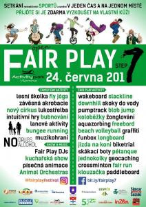 FAIRPLAY festival 00