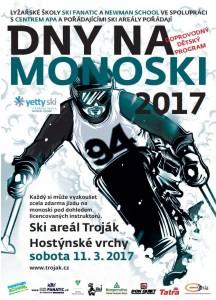 DNY-Monoski-Trojak-2017 letak
